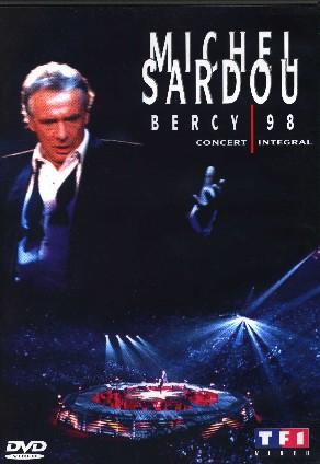 sardou bercy 98